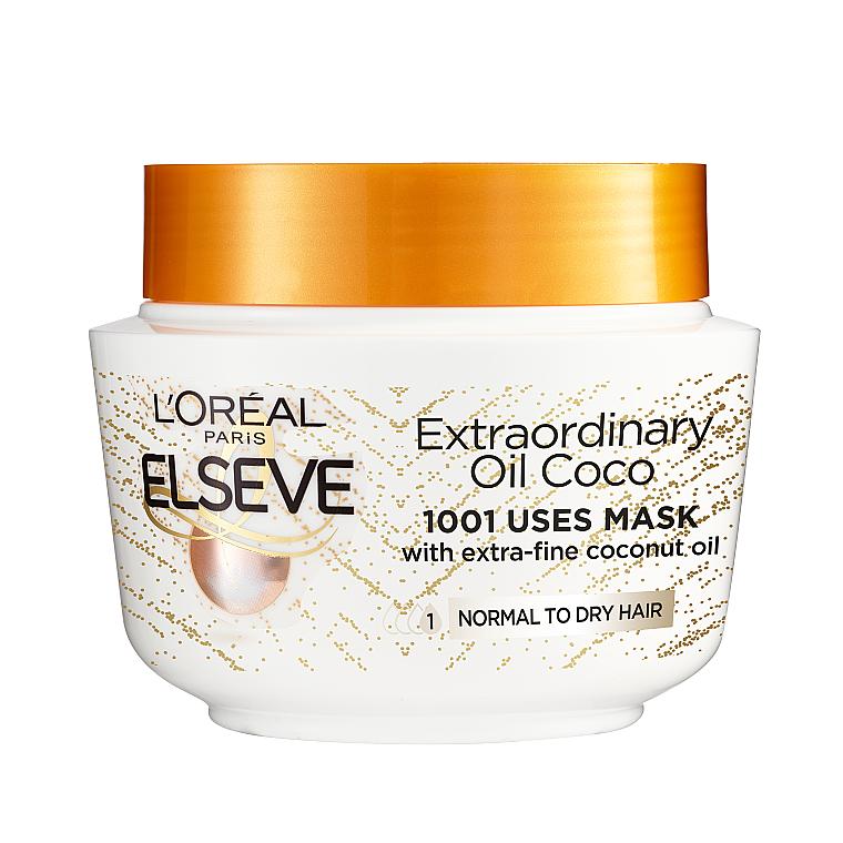 """Маска для волос """"Волшебная сила масел. Кокосовое масло"""" - L'Oreal Paris Elseve Mask"""