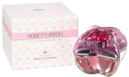 Духи, Парфюмерия, косметика Marina de Bourbon Rose Bourbon - Парфюмированная вода