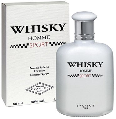 Духи, Парфюмерия, косметика Evaflor Whisky Sport - Туалетная вода