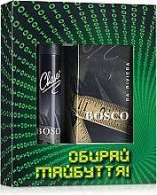 Духи, Парфюмерия, косметика Chaser Bosco Da Riviera - Набор (edt/100ml+deo/75ml)