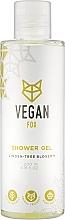 """Духи, Парфюмерия, косметика Гель для душа """"Цветы липы"""" - Vegan Fox"""