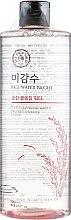 Духи, Парфюмерия, косметика Очищающая вода с экстрактом риса - The Face Shop Rice Water Bright Mild Cleansing Water