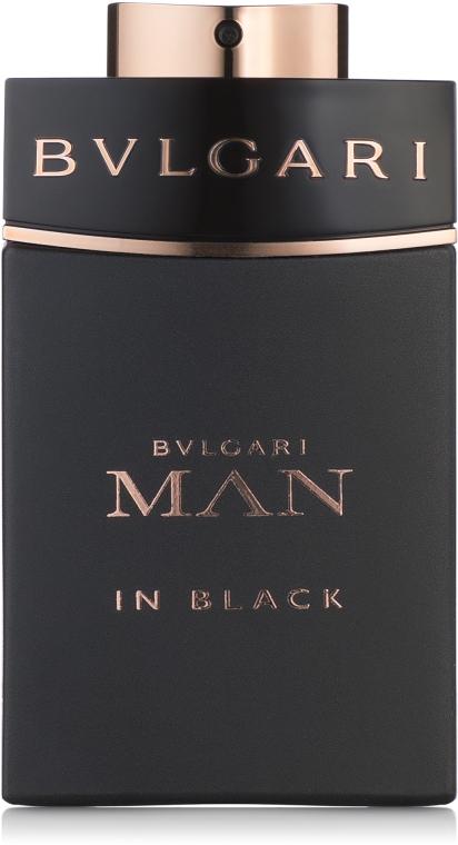 Bvlgari Man In Black - Парфюмированная вода (тестер)