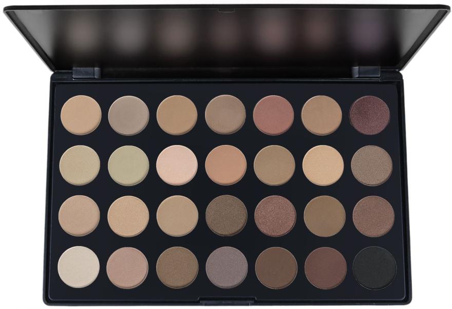 Профессиональная палитра теней на 28 цветов, P28 - Make Up Me