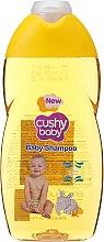 "Шампунь ""Baby Shampoo"" - Cushy Baby — фото N1"