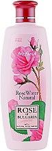Духи, Парфюмерия, косметика Натуральная розовая вода - BioFresh Rose of Bulgaria Rose Water Natural