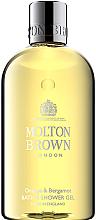 Духи, Парфюмерия, косметика Molton Brown Orange & Bergamot Bath & Shower Gel - Гель для душа