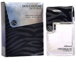 Духи, Парфюмерия, косметика Armaf Skin Couture For Men - Туалетная вода
