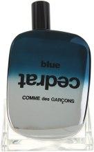 Духи, Парфюмерия, косметика Comme des Garcons Blue Cedrat - Парфюмированная вода (Тестер без крышечки)