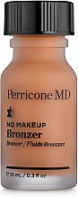 Духи, Парфюмерия, косметика Бронзер - Perricone MD No Makeup Bronzer SPF15