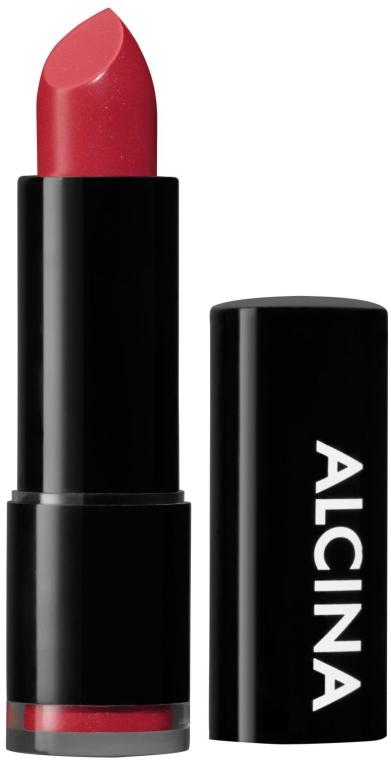 Губная помада - Alcina Intense Lipstick