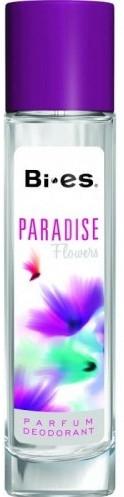Bi-Es Paradise Flowers - Дезодорант