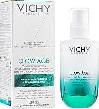 Набор - Vichy Slow Age Set (fluid/50ml + night/mask/50ml + gel/10ml) — фото N5