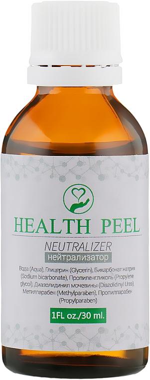 Нейтрализатор - Health Peel Neutralizer