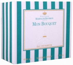 Духи, Парфюмерия, косметика Marina de Bourbon Mon Bouquet - Парфюмированная вода