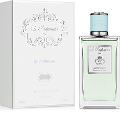 Le Parfumeur Le Parfumeur - Туалетна вода (тестер з кришечкою) — фото N2