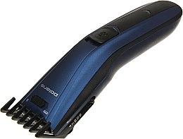 Машинка для стрижки - Polaris PHC 0502RC Blue — фото N3