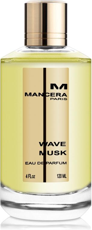 Mancera Wave Musk - Парфюмированная вода