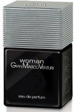 Духи, Парфюмерия, косметика Gian Marco Venturi Woman - Парфюмированная вода (тестер с крышечкой)