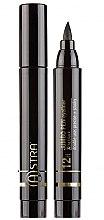 Духи, Парфюмерия, косметика Подводка для глаз - Astra Make-up 12H Jumbo Pen Eyeliner