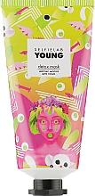 Духи, Парфюмерия, косметика Детокс-маска для лица - Selfielab Young Detox Mask