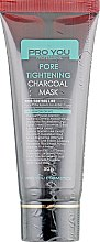 Маска для очищения пор - Pro You Pore Tightening Charcoal Mask — фото N2