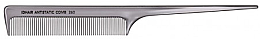 Духи, Парфюмерия, косметика Расческа с антистатическим полимером, 260 - IdHair Comb