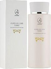Духи, Парфюмерия, косметика Тоник для чувствительной кожи с оливковым маслом - Lambre Olive Oil Line Tonic