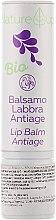Духи, Парфюмерия, косметика Антивозрастной бальзам для губ - Bema Cosmetici Nature Up Balm Bio Antiage Lip
