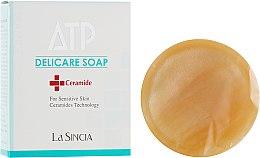 Духи, Парфюмерия, косметика Мыло-пенка очищающая - La Sincere ATP Delicare Soap