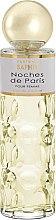 Духи, Парфюмерия, косметика Saphir Parfums Noches de Paris - Парфюмированная вода (тестер с крышечкой)