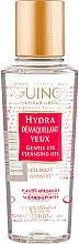Духи, Парфюмерия, косметика Нежный очищающий гель для области глаз - Guinot Hydra Demaquillant Yeux