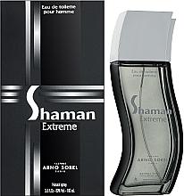 Corania Perfumes Shaman Extreme - Туалетна вода — фото N2