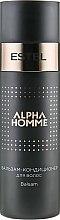 Бальзам-кондиционер для волос - Estel Professional Alpha Homme Pro — фото N1