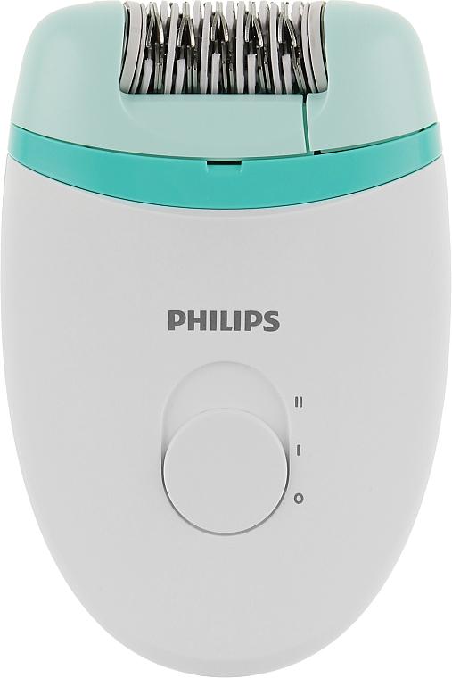 Эпилятор - Philips Satinelle Essential BRE245/00