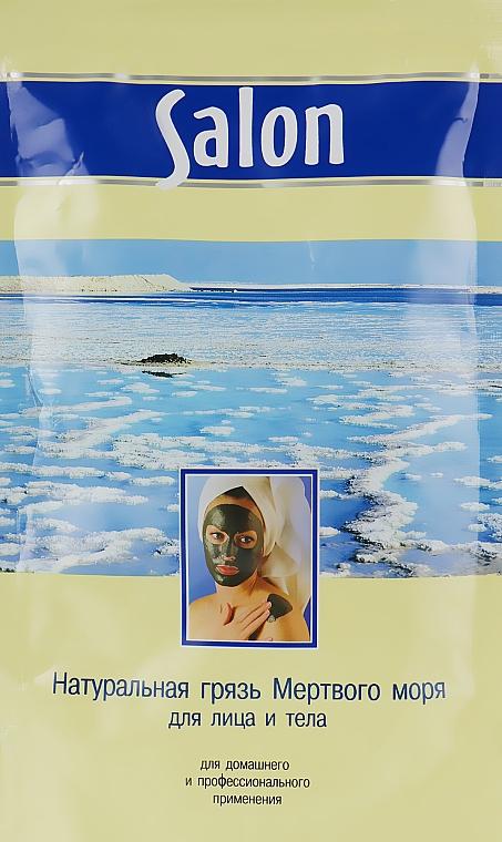 Грязь Мертвого моря - Salon Professional SPA Collection Mud