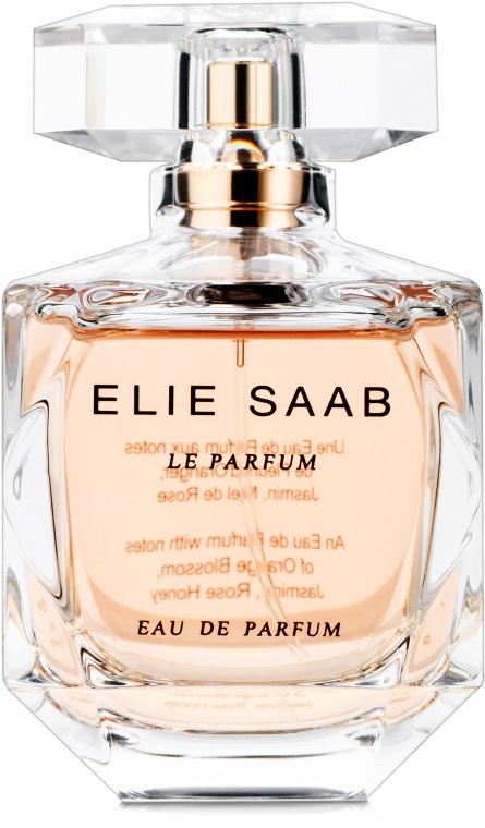 Elie Saab Le Parfum - Парфюмированная вода (тестер с крышечкой)