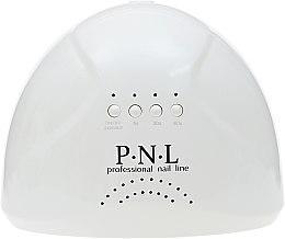 Духи, Парфюмерия, косметика Лампа для гель-лака и геля - PNL SUN UVLED Nail Lamp