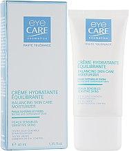 Духи, Парфюмерия, косметика Увлажняющий крем для чувствительной кожи лица - Eye Care Cosmetics Balancing Skin Care Moisturizer