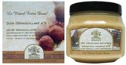Духи, Парфюмерия, косметика Очищающий крем для лица Какао - Green Energy Organics Cream Cleanser Extra Doux