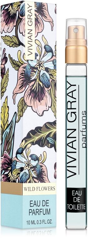 Vivian Gray Wild Flowers - Парфюмированная вода (мини)