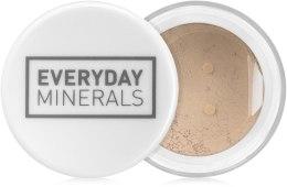 Духи, Парфюмерия, косметика Минеральный консилер для лица - Everyday Minerals Mineral Concealer