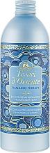 Духи, Парфюмерия, косметика Гель-пена для ванны - Tesori d`Oriente Thalasso Therapy Aromatic Bath Cream