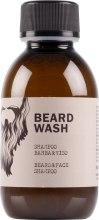 Духи, Парфюмерия, косметика Шампунь для лица и бороды - Nook Dear Beard Shampoo Wash