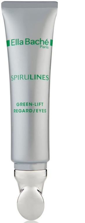 Спирулайн крем омолаживающий для век - Ella Bache Spirulines Green-Lift Regard Eyes