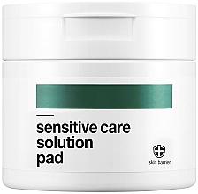 Духи, Парфюмерия, косметика Салфетки для чувствительного ухода - BellaMonster Sensitive Care Solution pad