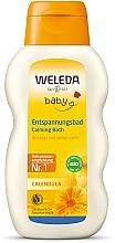 Духи, Парфюмерия, косметика Средство для купания младенцев - Weleda Calendula-Bad