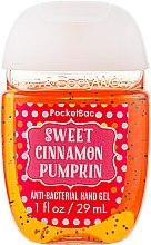 "Духи, Парфюмерия, косметика Антибактериальный гель для рук ""Sweet Cinnamon Pumpkin"" - Bath and Body Works Anti-Bacterial Hand Gel"