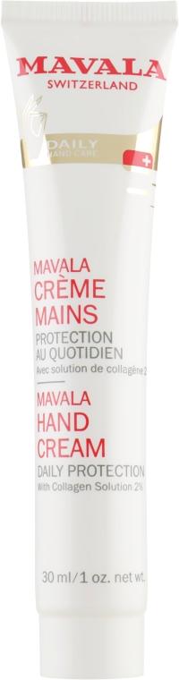 Крем для рук - Mavala Hand Cream