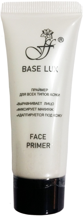 Прозрачный праймер для лица - FFleur Base Lux